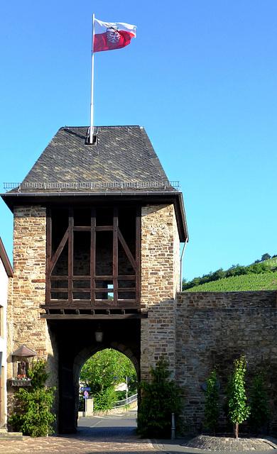 DE - Ahrweiler - Adenbachtor
