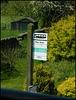 Staveley bus stop