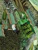 asemic green
