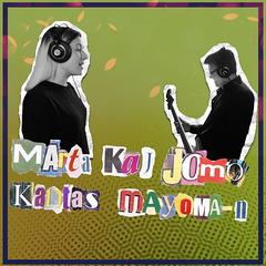 MArta JOmo MAYOMA500