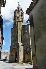 Fanjeaux - Notre-Dame de l'Assomption