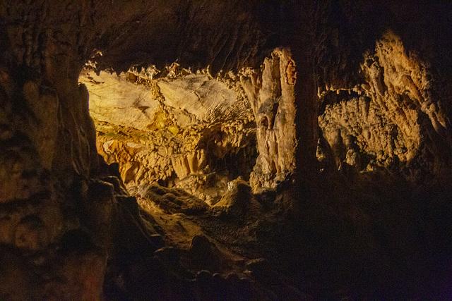 Isola di Krk Grotte Biserujka - Croazia