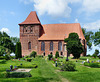 Hohenkirchen - Dorfkirche