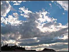 Nubes de paseo 1