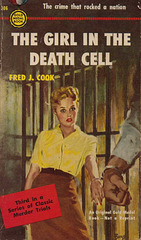 Fred J. Cook - The Girl in the Death Cell