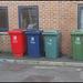 council trash