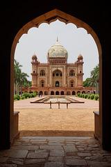 Safdarjung Tomb/ Delhi