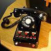 Bergen 2015 – Mundaneum – Telephone