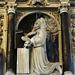 st martin, exeter, devon, tomb c18, philip hooper, +1715, by john weston