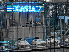 safety cars ;)     HFF!