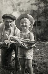 mon grand-père (1879-1957) : pour le 11 novembre