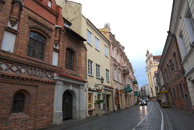 Pilies-Straße