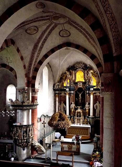 Wormbach -  St. Peter und Paul