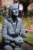 Lady Linda McCartney Statue