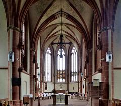 Frankenberg - Liebfrauenkirche