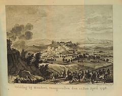 Het Leven van Napoleon. - 1802