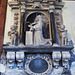 st martin, exeter, devon, tomb monument to philip hooper, +1715, by john weston