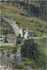 Gateway to Tintagel