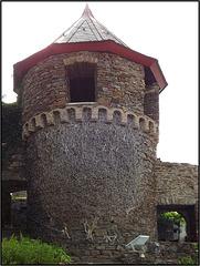 Burg Thurant 150