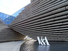 Dundee V&A