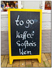 Kaffe, Softeis, Wein aus Togo ;o)