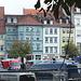 Das Panorama vom Biergarten unterhalb des Domes aus... ©UdoSm