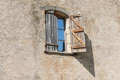 Fenêtre du Ciel