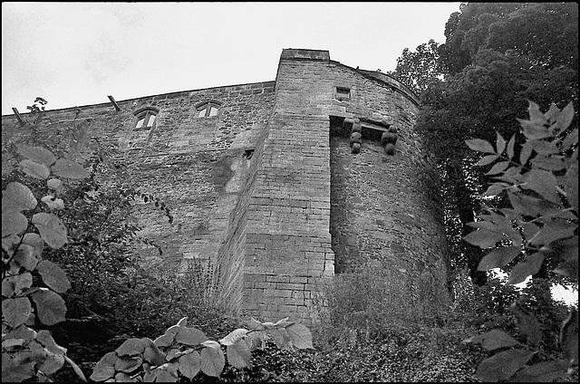 Skipton Castle.