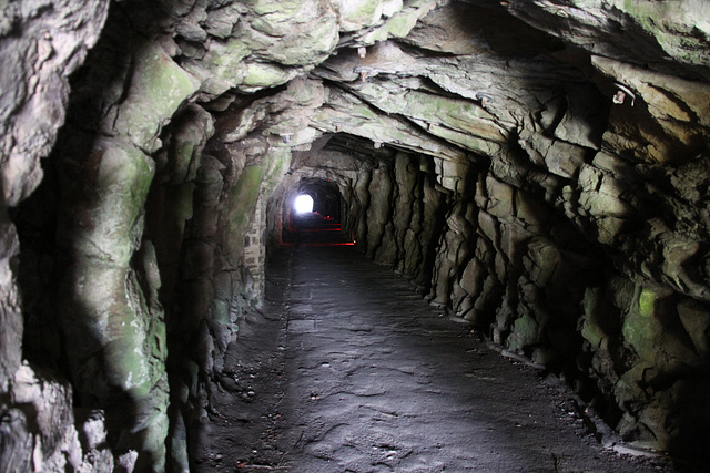 Tramway Tunnel