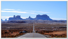 Monument Valley  -- take #2