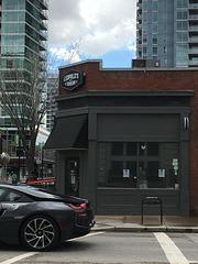 Leopold's Tavern in Calgary, Canada
