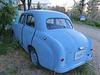 1953-'55 Standard Eight