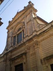 Saint Julian's Church.