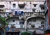 Napoli : Così si vive a Spaccanapoli - (836)