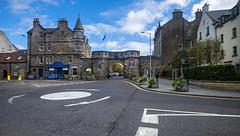 St Andrews, West Port