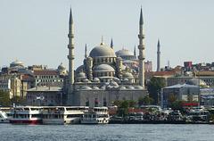 Jeni Camii (Neue Moschee)