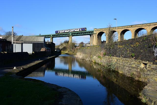 Huddersfield Kirklees West Yorkshire 20th March 2020