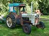 David Brown Selectamatic 880 Tractor