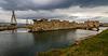 Festung Rion mit Rio-Andirrio-Brücke | Charilaos-Trikoupis-Brücke