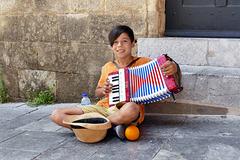 3 petites notes de musique et à votre bon coeur !