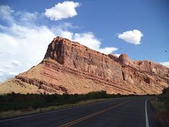 Les délices de la route 279 / Delightful road 279