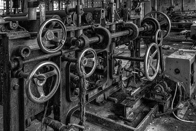 the Sucker-machine