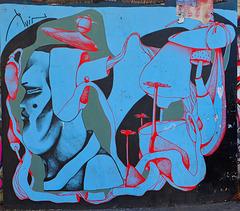1 (49)a...austria vienna ...am kanal...street art