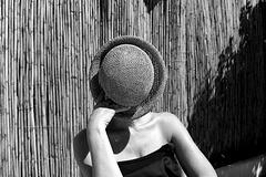 chapeau...