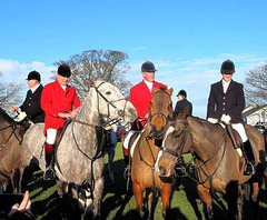 Angleterre/England  : attachés aux traditions