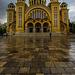 Patras | Agios Andreas > Ιερός Ναός Αγίου Ανδρέα Πάτρα