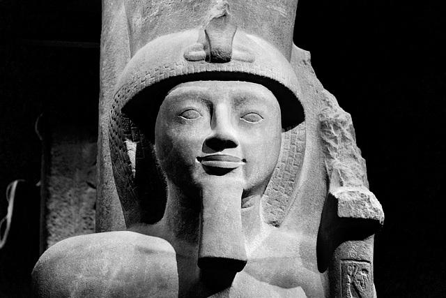 Turin 2017 – Museo Egizio – Pharaoh Seti II