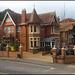 Beech Croft corner