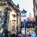 Dresden. Übergang. ©UdoSm