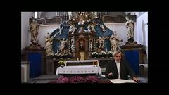 Antonín Dvořák - Biblia kanto n-ro 2 (el la fama kantociklo op. 99)